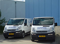 Schurink Winterswijk servicebus