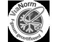 ViaNorm logo Schurink